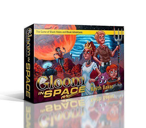 Gloom In Space P1VC3PWYGQ562
