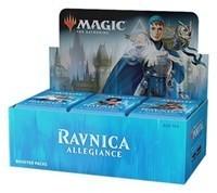 MTG Ravnica Allegiance Booster Box