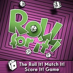 Roll For It Purple Edition