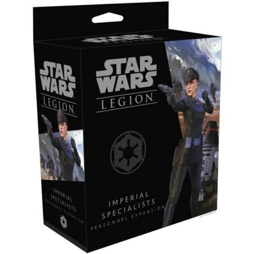 Star Wars Legion Imperial Specialists JHPA6TSAKHZNW