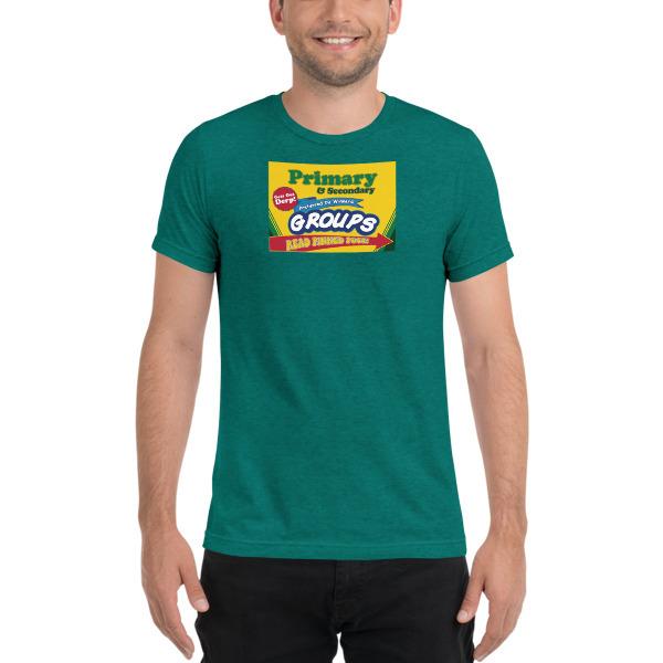 P&S Groups Short sleeve t-shirt