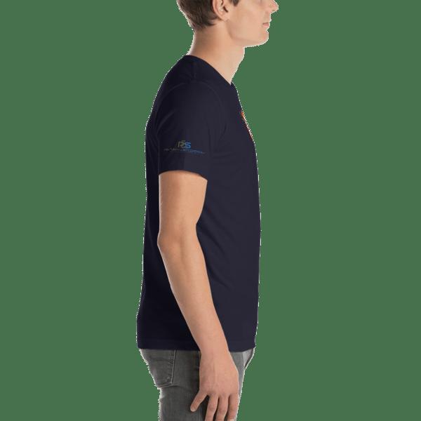 PANDS!!! Short-Sleeve Unisex T-Shirt