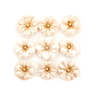 Barren - Pretty Pale Flowers - Prima