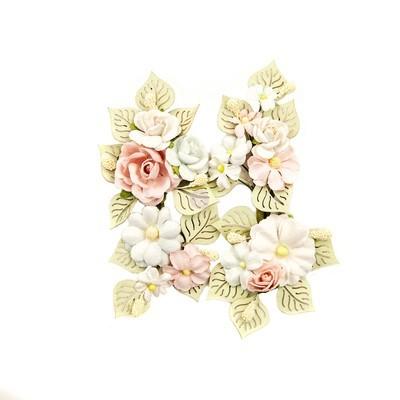 Poetic Sympathy - Poetic Rose Flowers - Prima