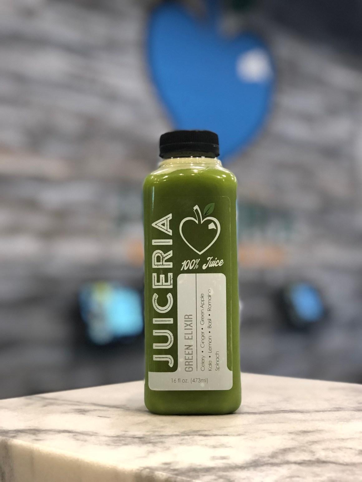 Green Elixir Cold Pressed 6 Bottles 0008