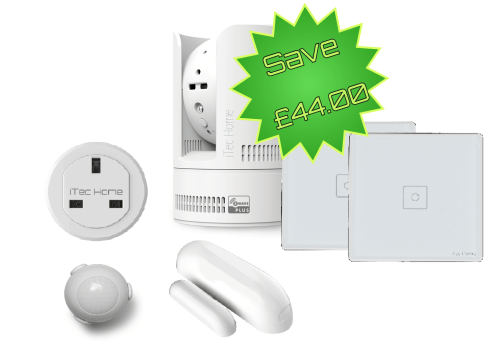 small resolution of home automation kit
