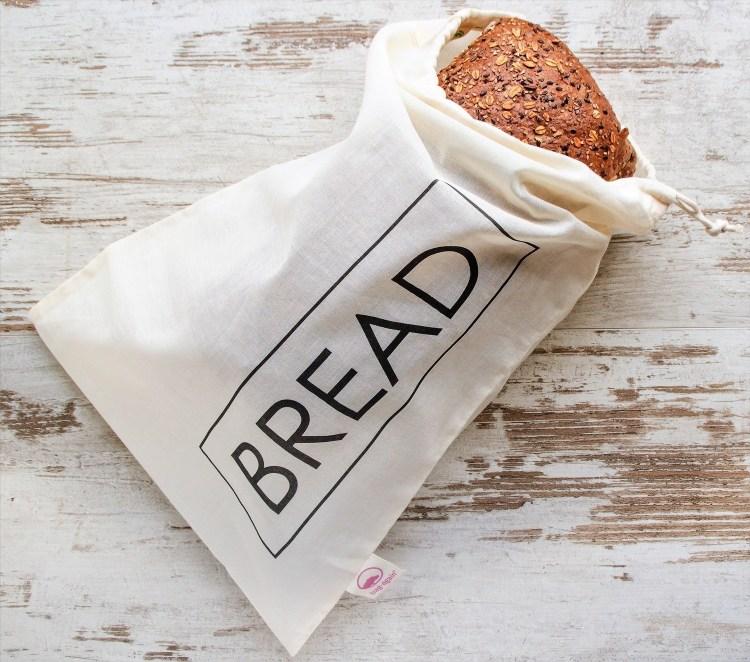 Bread bag - BREAD