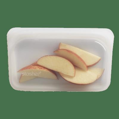 Freezer Bag - Snack size - Stasher