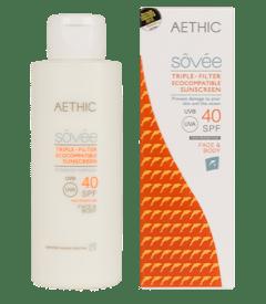 Sunscreen - 40 SPF - 150ml