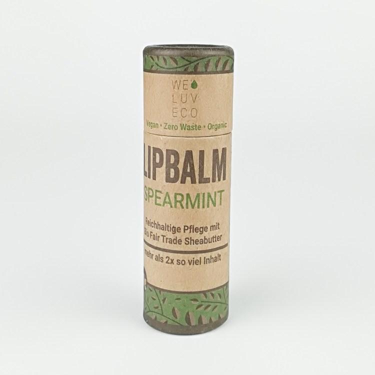 Lip Balm - Spearmint