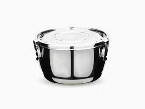 Tiffin Stainless Steel bowl container