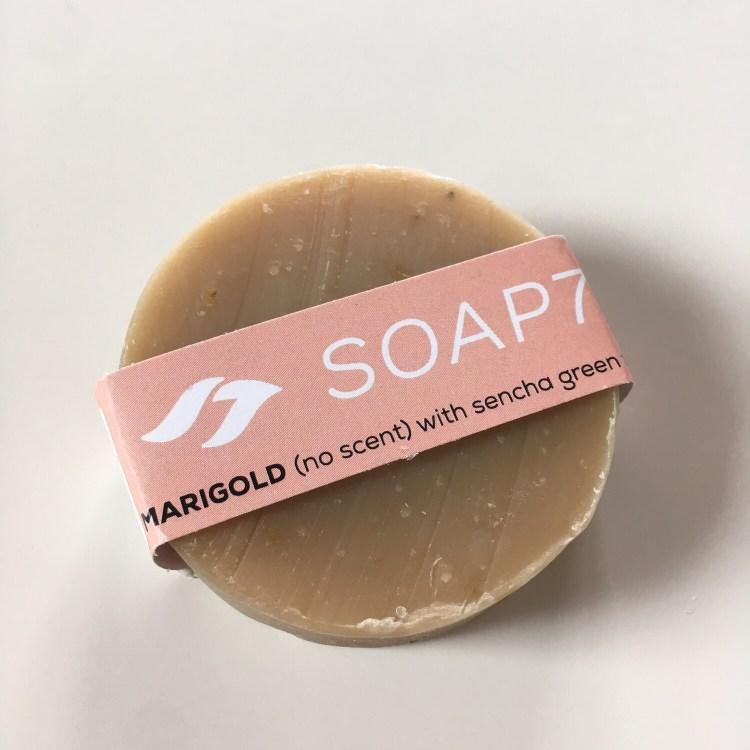 Naked Soap - Marigold (no Scent)