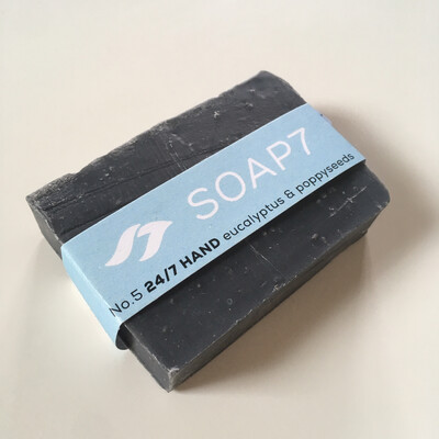 Naked Soap - 24/7 Hand