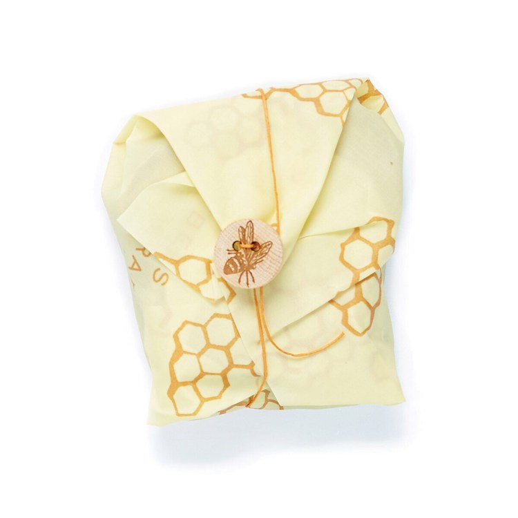 Bee's wraps - sandwich wrap