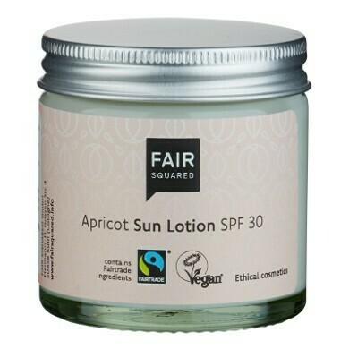 Sun Lotion SPF 30 - Zero Waste - 50ml
