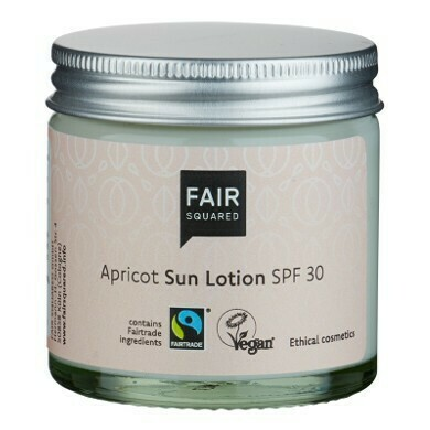 Sun Lotion SPF 30 - Zero Waste - 50ml