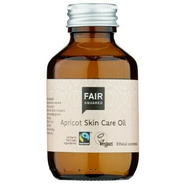 Skin Care Oil - Apricot - Zero Waste - 100ml