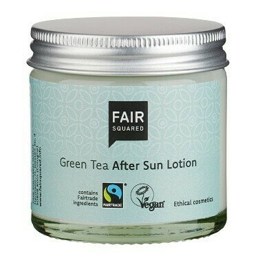After Sun Lotion - Zero Waste - 50ml