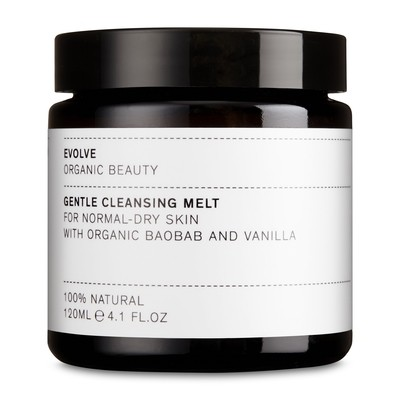 Gentle Cleansing Melt 120ml