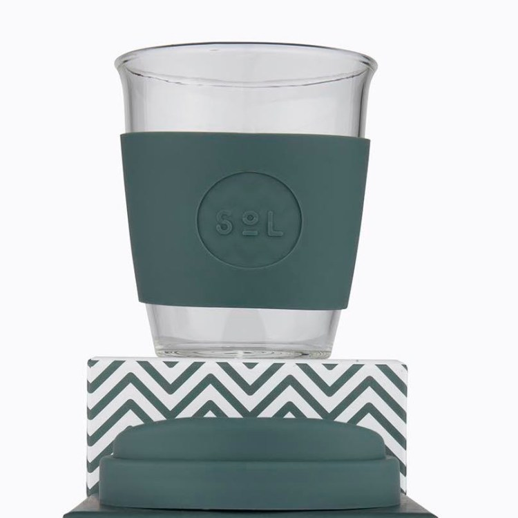 Sol Cup - 354ml - Deep Sea Green