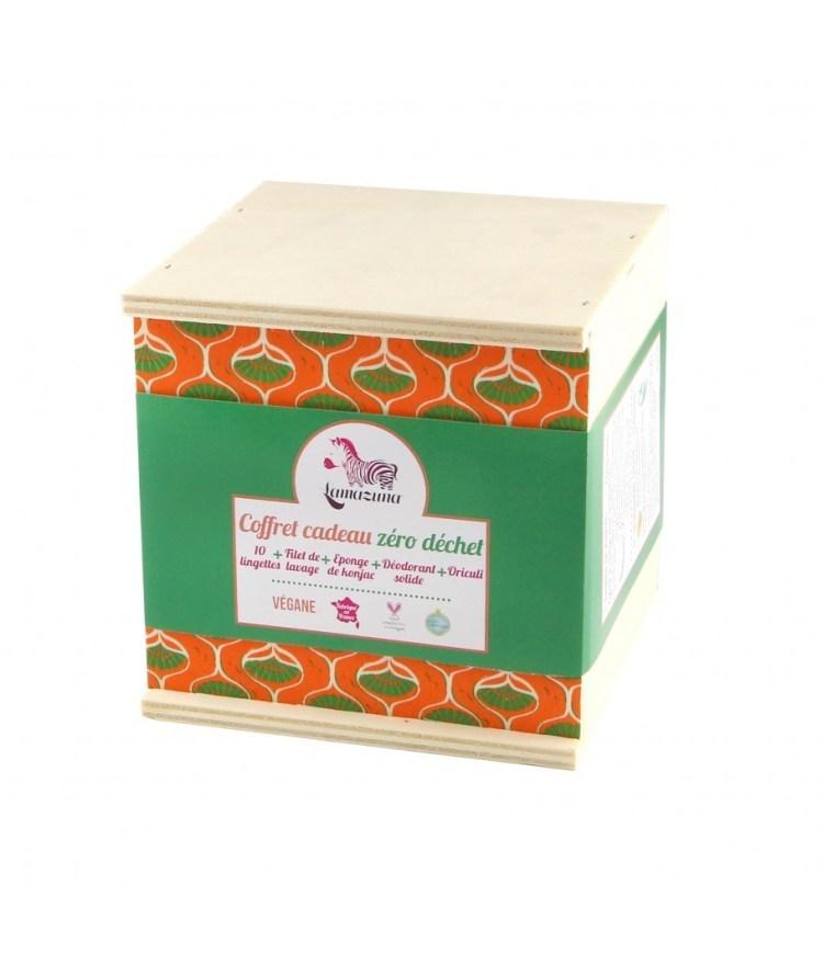 Gift Box Zero Waste - Orange