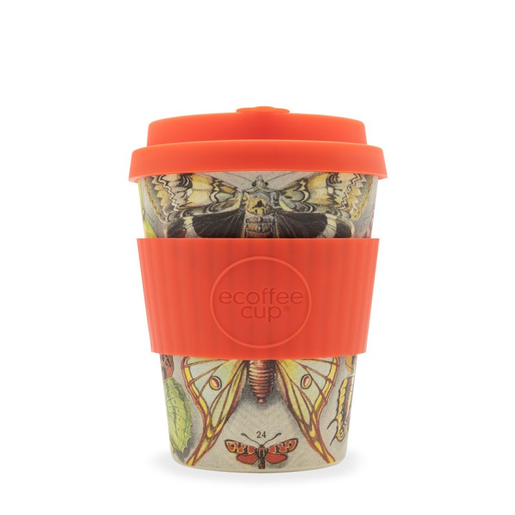 Ecoffee Cup - Farfalle - 340ml
