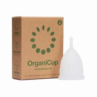 Period Cup Size A - OrganiCup