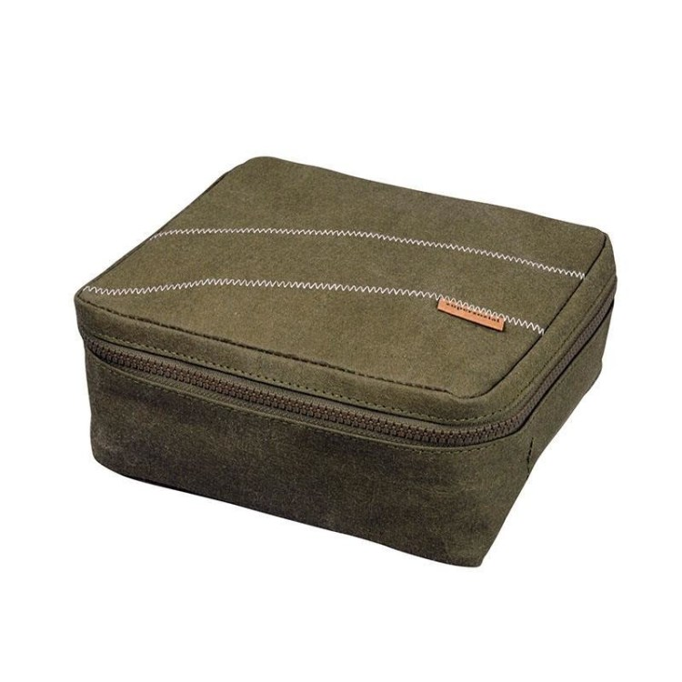 Toilet Bag Long Stay Grey