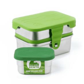 Kid lunch box - 3-IN-1 SPLASH BOX