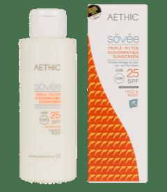 Sunscreen - 25 SPF - 150ml