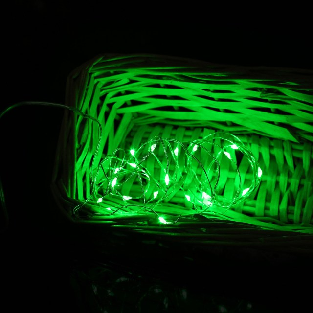 20LED String Lights