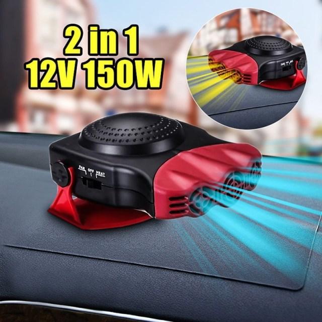 12v Auto Heater