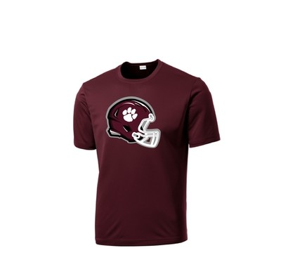 Portville Football 2019 Dri-Fit