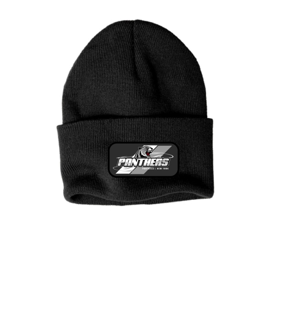 Portville 2019 Winter Hat