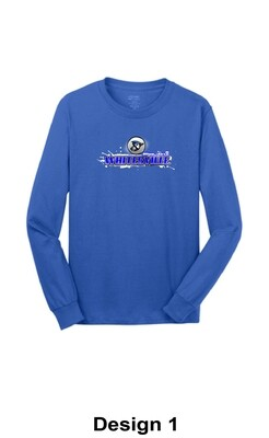 Whitesville Spirit Wear Long Sleeve
