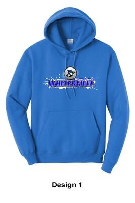 Whitesville Spirit Wear Hoodie