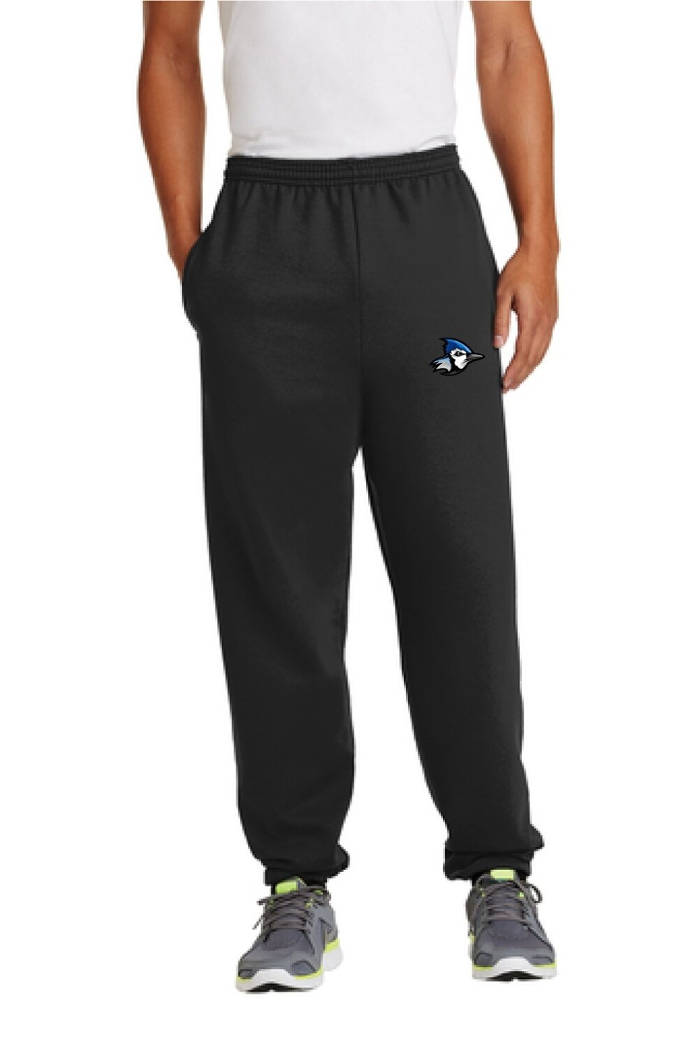 Whitesville Spirit Wear Sweatpants