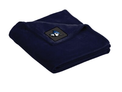 Whitesville Spirit Wear Ultra Plush Blanket