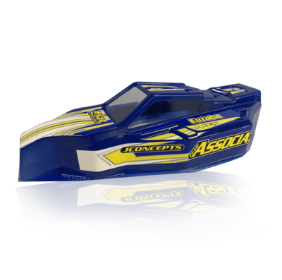 JConcepts F2 Buggy Custom Wrap (Designed to Order)