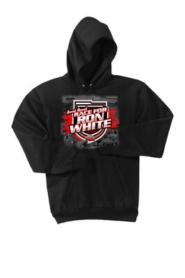 Race for Ron White Hoodie