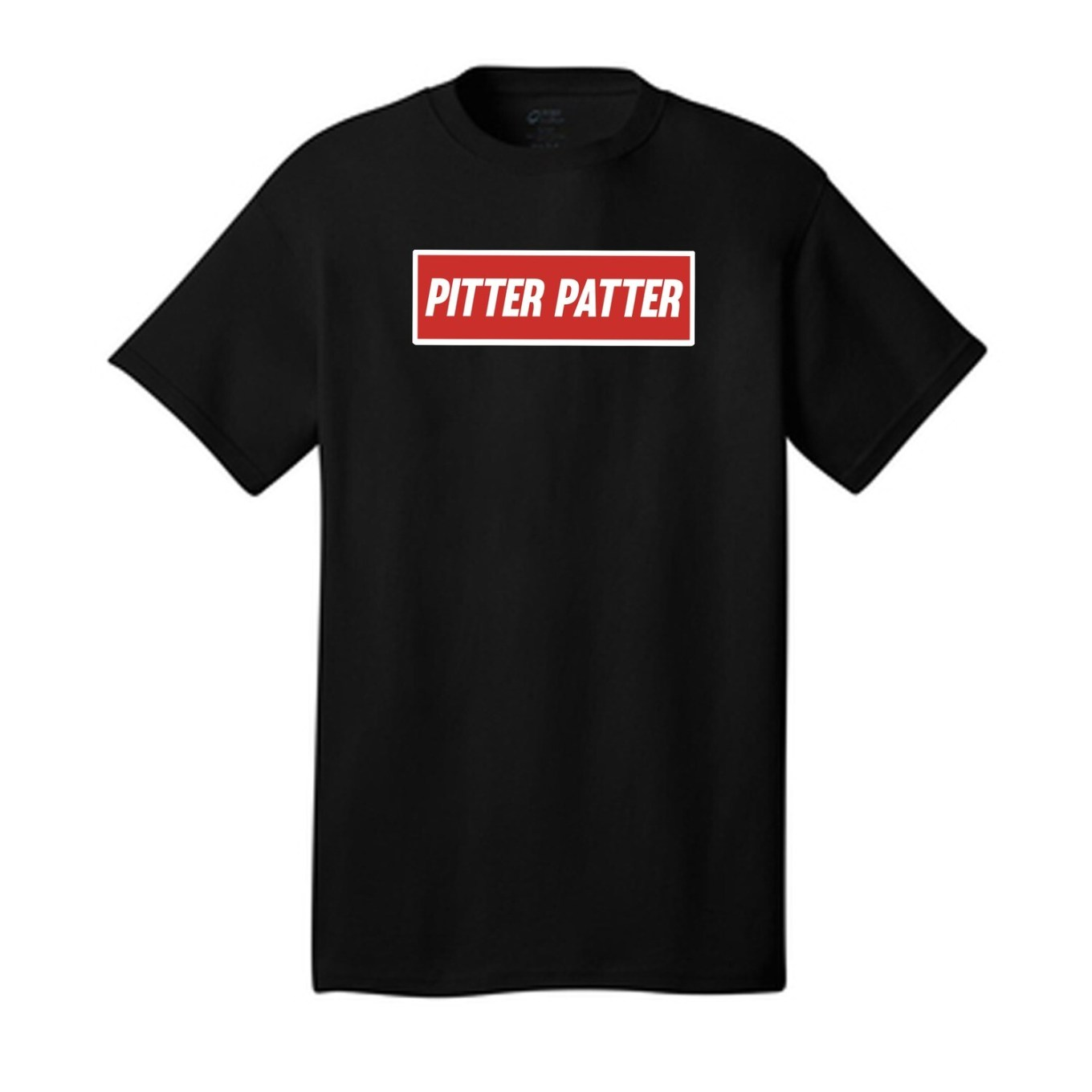 Pitter Patter (T-Shirt)