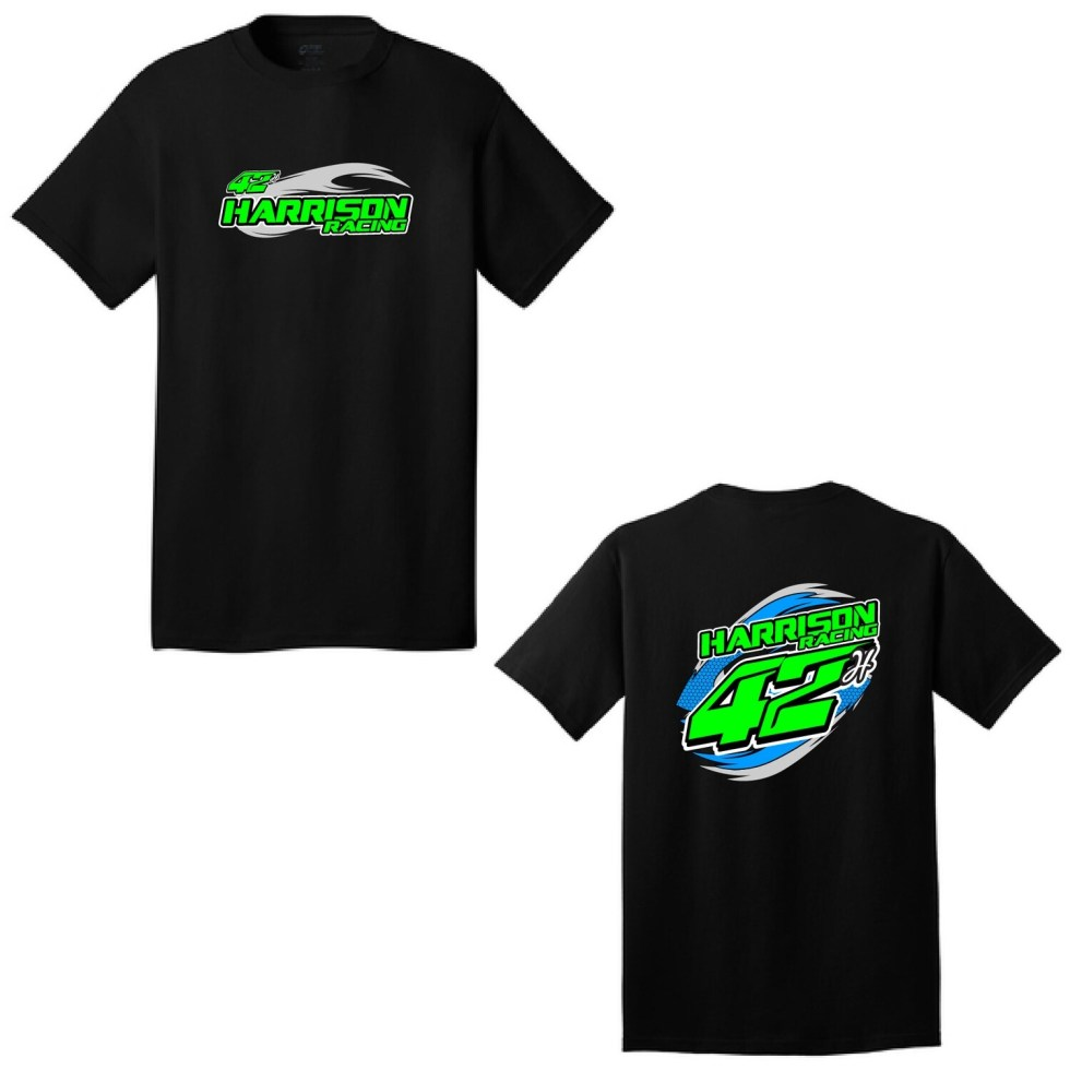 2020 Harrison Racing T-Shirt