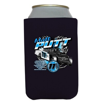 2020 Matt Putt Racing Koozie