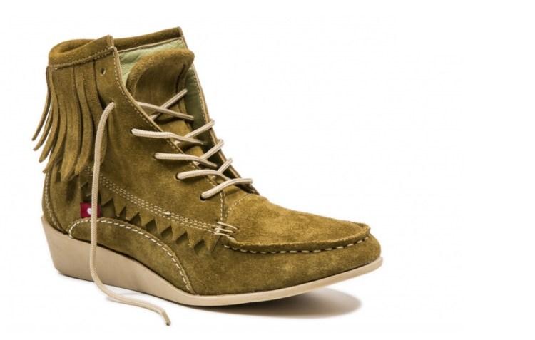 SELKI Women Shoes 00092