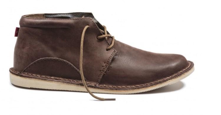 Men Shoes ADIBO | Hand Made in Ethiopia