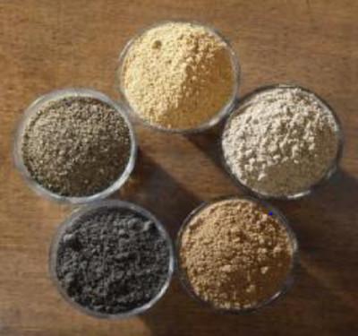 ማቁላያ፣ ማጣፈጫ Essential Spice Blends