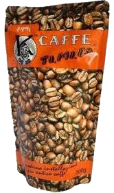 TOMOCA ቶሞካ Ground Coffee