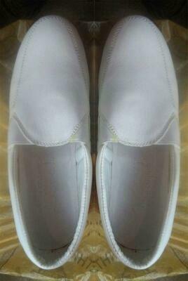 ባህላዊ የወንዶች ጫማ Cultural Men Shoes
