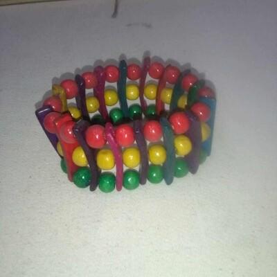 የእጅ ጌጥ Bracelet Ethiopian