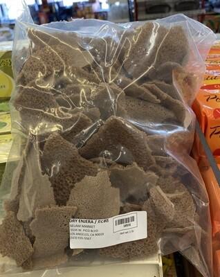 Dried Injera ድርቆሽ Dirkosh